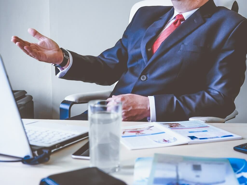 Стратегия управления имиджем и репутацией компании