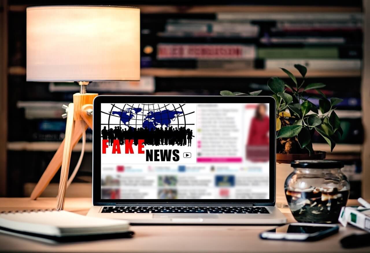 Клевета в интернете или Черная метка на белом заборе репутации